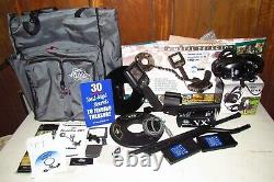 2017 Nice Whites VX3 Metal Detector With Accessories
