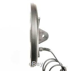 7 Detech Shooter DD MX Sport Coil for the MX Sport Metal Detector 801-3262