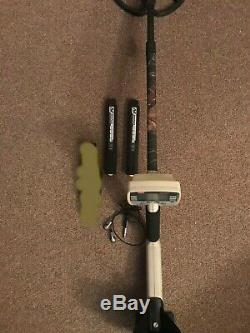 Almost Perfect! Minelab Explorer with 11 SE Pro Coil with Lots of Extras