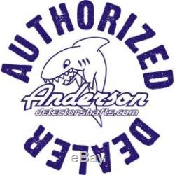 Anderson Garrett AT Pro/Gold Shallow Water Shaft 0834