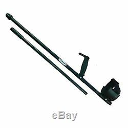 Anderson Garrett Carbon Fiber AT Pro/Gold/Max Shaft with Lower Rod 0833CF