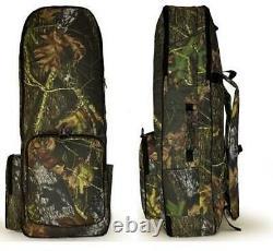 Backpack Metal Detector Scoop Coil Case Cover Hunting Universal Minelab Garrett
