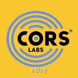 CORS Fire 15 DD Search Coil for Minelab FBS Detector E-TRAC Safari Explorer New