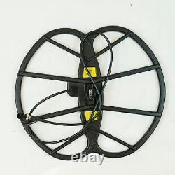 CORS Giant 15x17 DD Search Coil for Whites Brand Metal Detector