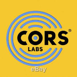CORS Strike 12x13 DD Search Coil for Fisher F2 & F4 Metal Detector with Cover