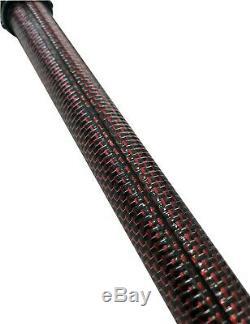 Carbon Fibre Telescopic Shaft to fit Minelab Equinox (600/800) Metal Detector