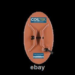 Coiltek 10 x 5 inch coil Gold Extreme to suit SDC2300 Metal Detector