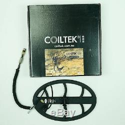 Coiltek 14 x 9 DD Search Coil for Minelab CTX 3030 Metal Detector C04-0017