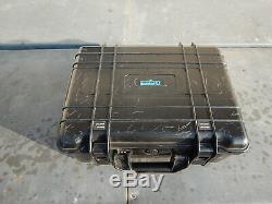 Compact Metalldetektor detector Vallon VMC1