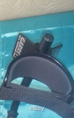 Custom Garrett AT Pro Metal Detector 11 Coil With Accessories Price Drop! $