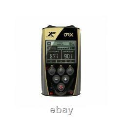 Detector de metales XP ORX X35 con plato HF de alta frecuencia