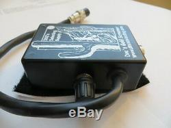 Doc's Gold Screamer Signal Enhancer for Minelab SD & GP series Metal Detectors