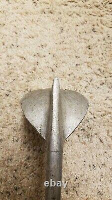 ESTWING Sand/Shell/Gem/Rock Scoop for Treasure Hunting 36