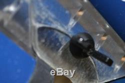 Excalibur 1000 blue underwater metal detector, Could use a repair, but works