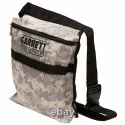 Garrett ACE 400 Metal Detector with Coil and Premium Accessories Open Box