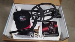 Garrett AT Max Metal Detector with Free Accessory Package and Warranty