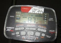Garrett AT Max Waterproof Metal Detector