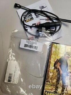 Garrett AT Pro Underwater Waterproof Metal Detector, Headphones accessories
