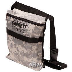 Garrett AT Pro Waterproof Metal Detector with Headphones & Accessory Bonus Pack