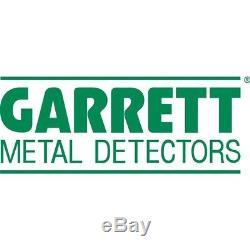 Garrett AT Series 5 x 8 DD PROformance Elliptical DD Search Coil with Cover