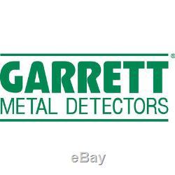 Garrett AT Series 5 x 8 DD PROformance Search Coil Semi Elliptical DD 2222800