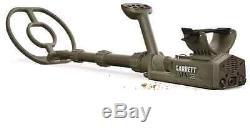 Garrett ATX Metal Detector Deep seeker Package