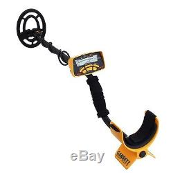 Garrett Ace 250 Metal Detector with Pro Pointer AT Plus Accessory Belt
