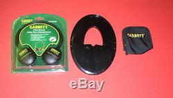 Garrett Ace 300 Refurb Metal Detector with Bonus Items Fast Free Shipping