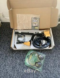 Garrett Ace 300i Metal Detector with FREE Accessories, (never Used)