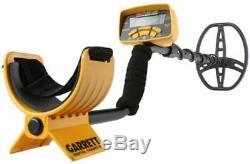 Garrett Ace 400 Metal Detector with Waterproof Coil and Headphone Plus Accessori