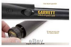 Garrett Csi Pro Pointer Metal Detector