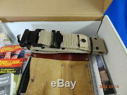 Garrett GTI-1500 Metal Detector Original box, manuals, accessories SUPER NICE