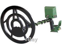Garrett GTI 2500 Metal Detector Pro Package with 5 Free Bonus Accessories