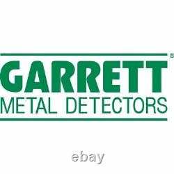 Garrett GTI Series 5 x 8 PROformance DD Waterproof Search Coil 2222900