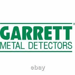 Garrett GTI Series 9.5 PROformance Waterproof Imaging Search Coil 1500 & 2500