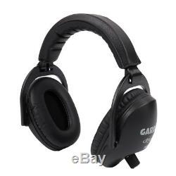 Garrett MS-3 Z-Lynk Wireless Headphone KIT for Metal Detectors 1627720