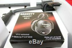 Garrett Metal Detectors 1142060 AT MAX Metal Detector (CP1051947)