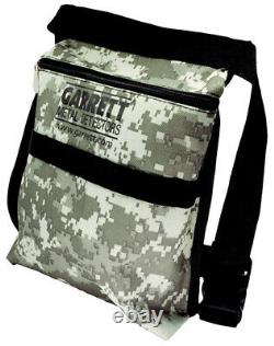 Garrett PRO POINTER AT Waterproof Metal Detector PINPOINTER with CAMO POUCH