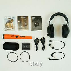 Garrett Pro Pointer AT Z-Lynk Pinpointer with MS-3 Wireless Headphones Kit