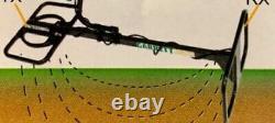 Garrett Treasurehound Eagle Eye Depth Multiplier Metal Detector Accessory, New