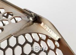 Genuine STEALTH 920iX X-treme Hybrid Metal Detecting Scoop withash handle 4