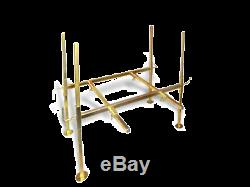 Gold Cube 4 Stack Recovery System Complete Kit Gold Prospecting Gold Mining
