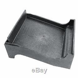 Gold Cube Blank Tray for Trommel