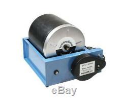 Lortone Tumbler / Trommelmaschine / Poliermaschine QT12