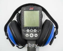 Ls Pelso Waterproof Headphones For Minelab Equinox 600 / 800