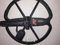 MINELAB CTX 3030 Metal Detector same as used on Oak Island