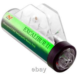 MINELAB Excalibur II Spare NIMH Battery Pack (3011-0217)