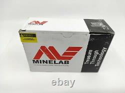 MINELAB LITHIUM ION Battery for GPX-4500 7.4V 68 Wh