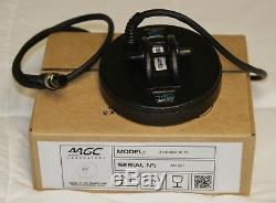 Magic 5 DD Search coil 18.75 kHz for Minelab X-Terra 705/505/305/70/50