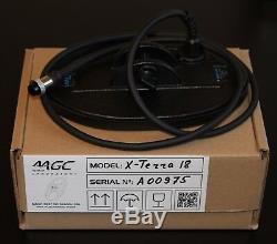 Magic 5x8 DD Search coil 18.75kHz for Minelab X-Terra 705/505/305/70/50